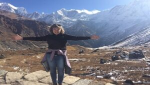 muktinath tour package from delhi