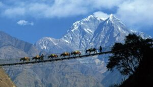 muktinath tour package from chennai