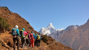 muktinath tour package from kolkata