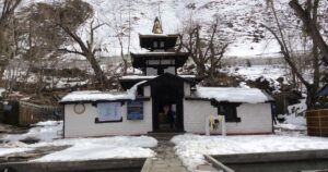 Chennai To Muktinath Tour Package