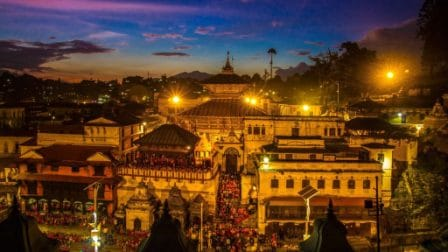 Nepal Tour Packages from Gorakhpur